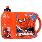 Attractive Spider Man Tiffin Set for School Going Kids to Hyderabad