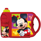 Remarkable Mickey Combo Sipper Bottle and Tiffin for Kids to Bardez