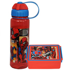 Elegant Spider Man Tiffin Set for School Going Kids to Chavara