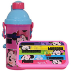 Attractive Minnie Tiffin Set for School Going Kids to Hyderabad