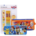 Outstanding Step Out in Style Pokemon Stationery Set to Bardez