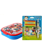 Fancy Kids Special Doraemon Designed Stationery Set to Ghaziabad