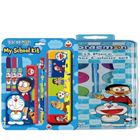 Eye Catching Stationery Set with Doraemon Design to Yamunanagar