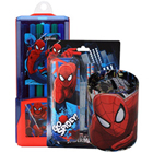 Exclusive Stationery Set with Spider Man Design to Ludhiana
