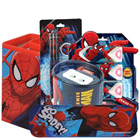 Wonderful Spider Man Designed Stationery Set to Bhubaneswar