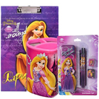 Smashing Disney Princess Pattern Stationery Set for Lovely Kids to Balangir