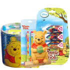 Stylish Kids Special Winnie The Pooh Designed Stationery Set to Muzzafarnagar