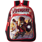 Classy Iron Man School Bag for Lovely Kids to Ludhiana