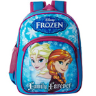 Fancy Disney Frozen Pattern Bag for Kids to Chavara
