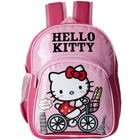 Cool Hello Kitty Pink Bag for School Kids to Bardez