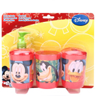 Stylish Mickey Mouse Bathroom Set to Hyderabad