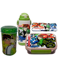 Stylish Ben 10 Gift Package for Your Kids to Ashok Nagar
