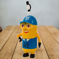 Smart Minions Water Bottle for Kids to Adipur