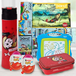 Exciting Kids Gift Set to Abohar