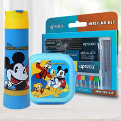 Amazing Mickey Mouse School Utility Combos for Kids to Ahmedgarh