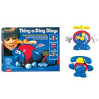 Thing a Ding Ding from Funskool to Bhubaneswar