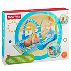Appealing Fisher Price Kick and Crawl Gym to Pune