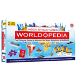 Unique Madzzle Worldopedia Megastructures from the House of MadRat Games to Gurgaon