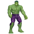 Admirable Selection of Marvel Avengers Hulk Action Figurine for Young Ones to Bhopal