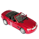 Deliver happiness by sending this Enthralling Present of New Ray 1:32 City Cruiser Mercedes-Benz SL500 Diecast Model Car for Children and to make them feel happy. to Gurgaon