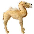 Exclusive Standing Camel Soft Toy to Achalpur
