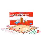 Monopoly - Largest Selling Game Worldwide  to Baraut