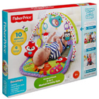 Fisher Price�s Jubilant Juvenility Gimcrack to Adra
