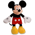 Admirable Disney Mickey Mouse Soft Toy to Anantapur