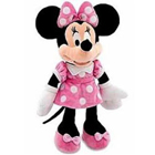 Smart Looking Disney Minnie Mouse Soft Toy to Bangalore