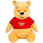 Attractive Disney Winnie the Pooh Soft Toy to Bapatla