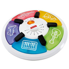 Fisher-Price�s Sonorous Delight Piano to Bihar