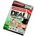Engrossing Monopoly Deal Card Game to Ghaziabad