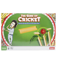 Smart Choice of The Game of Cricket Gift Set from Funskool to Palladam