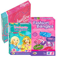 Fabulous Gift Collection from Barbie to Batala