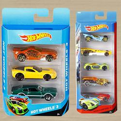 Marvelous 8 pcs Hot Wheels Car Gift Pack to Alapuzha