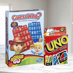 Remarkable Indoor Games for Kids N Family to Adra