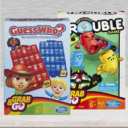 Remarkable Board Games Set for Kids to Adugodi