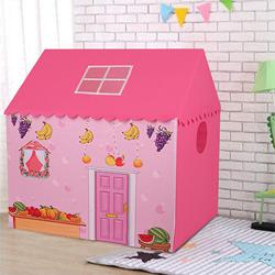 Attractive My Tent House for Girls to Aizwal