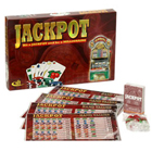 Jackpot Board Game to Akola