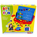 Art and Fun Learning Case Over 100 Pc to Berhampur