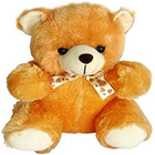 Soft and Cute Master Teddy Bear (12 inches) to Gurgaon