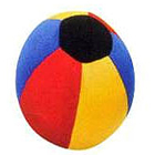 Part Multi � Colored Balls for Kids to Padi