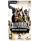 Call of Juarez: Bound in Blood to Bhubaneswar