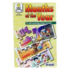 Frank-Months of The Year Puzzle to Bhubaneswar