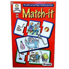 Frank-Match It Puzzle to Belgaum