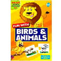 BPI-Fun Puzzle with Birds and Animals