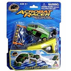 Toy Triangle-Quantum Leap Car-2 to Andaman and Nicobar Islands