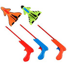 Smart Toys Trade-Jet Blaster Flying Toys Assorted Set to Ariyalur