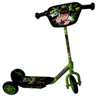 Ben 10 Tri-Scooter to Bareilly