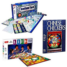 Board Game Special Chinese Checkers, Game of Life from Funskool and Scotland Yard from Funskool to Ambalamukku